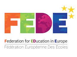 Logo de la Fédération for Education in Europe