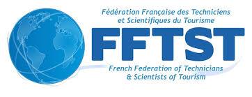 Logo de la Fédération Française des Techniciens et Scientifiques du Tourisme